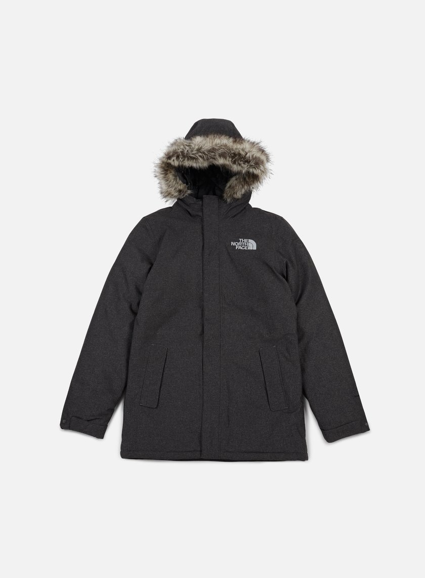 THE NORTH FACE Zaneck Jacket € 299 Giacche Invernali  abd67a3725ae