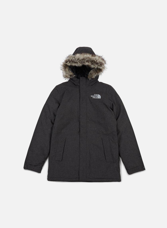f5ace92fcc3e THE NORTH FACE Zaneck Jacket € 299 Winter Jackets