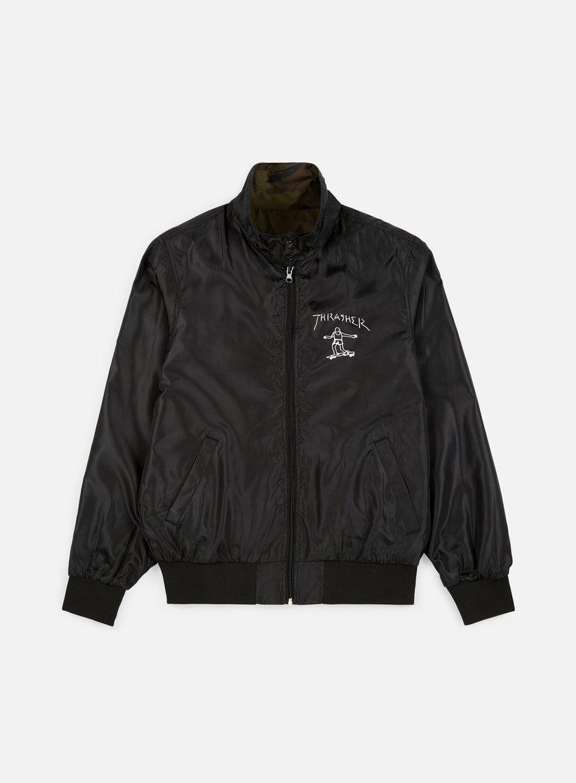 Thrasher Gonz Reverse Coach Jacket
