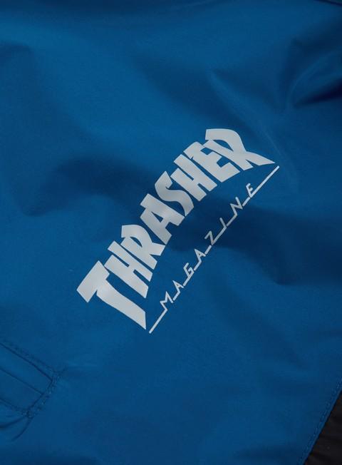 1af1eb4514 THRASHER Mag Logo Anorak Jacket € 99 Giacche Leggere   Graffitishop
