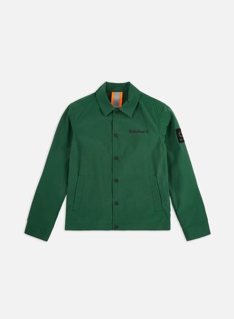 Giacche Leggere Timberland Coach Jacket
