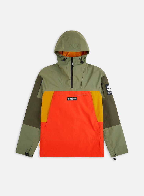 Timberland EK+ Raeburn Rainwear Jacket