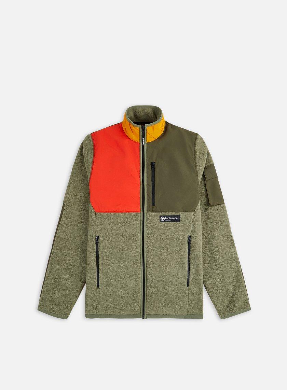 Timberland EK+ Raeburn Recyclable Fleece Jacket