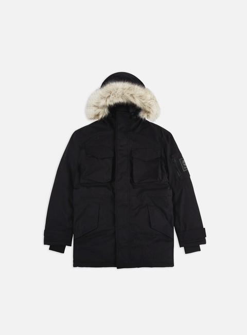 Winter Jackets Timberland Expedition Parka