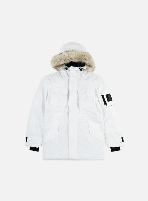 Timberland Expedition Parka