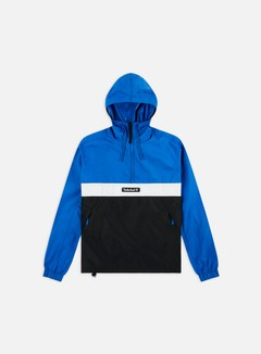 Timberland Funnel Neck Pull Over Jacket