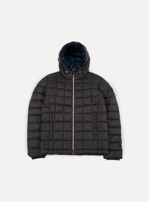 Winter Jackets Timberland Milford 300G Hooded Jacket
