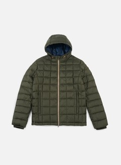 Timberland Milford 300G Hooded Jacket