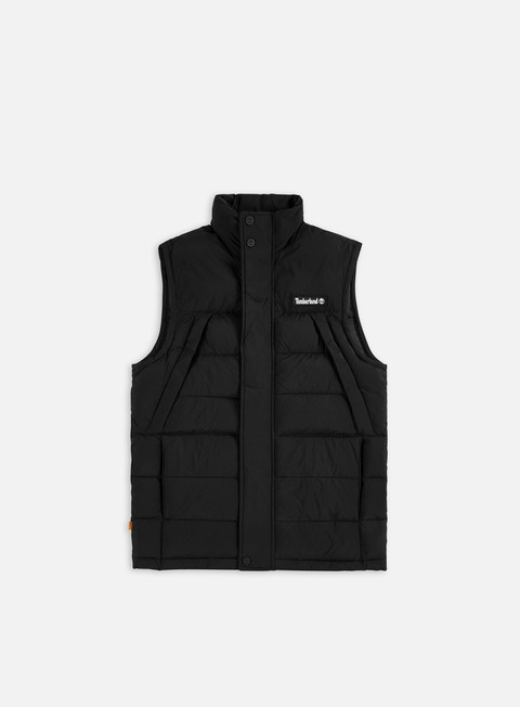 Giacche intermedie Timberland O-A Puffer Vest