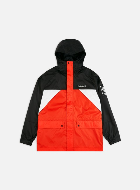 Intermediate Jackets Timberland O-A Weatherbreaker Jacket