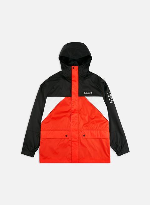 Giacche Intermedie Timberland O-A Weatherbreaker Jacket