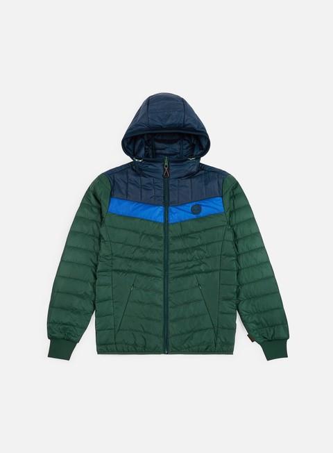 Intermediate Jackets Timberland Skye Peak TF Hooded Jacket