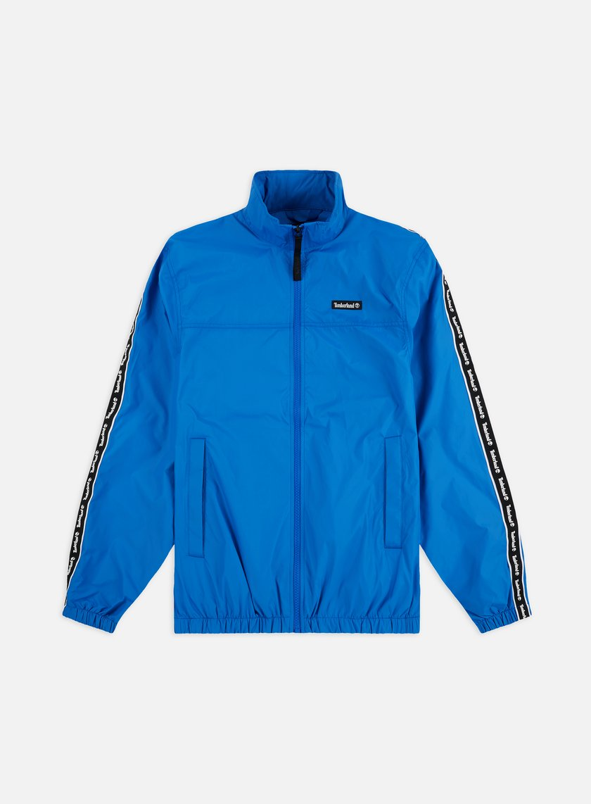 Timberland Track Suite Funnel Neck Jacket