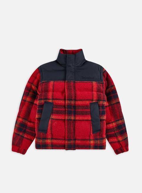 Timberland Welch Mountain Puffer Jacket