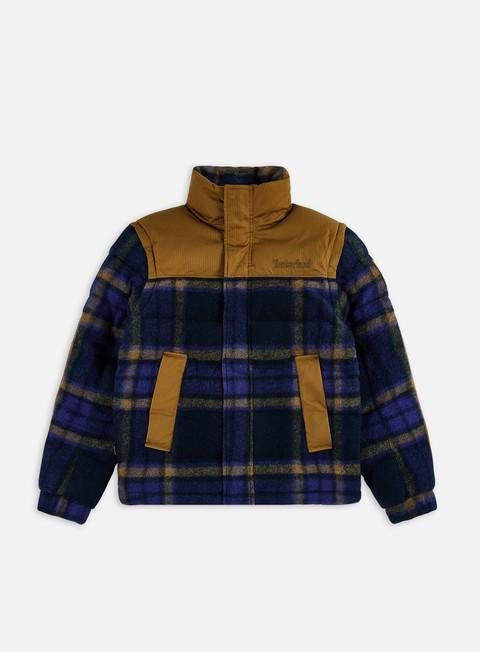 Giacche invernali Timberland Welch Mountain Puffer Jacket