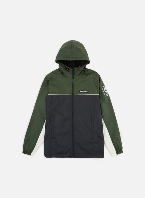 Giacche Leggere Timberland Windbreaker Fz Jacket