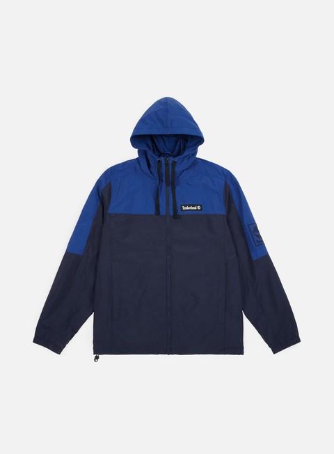 Giacche Leggere Timberland Windbreaker Jacket