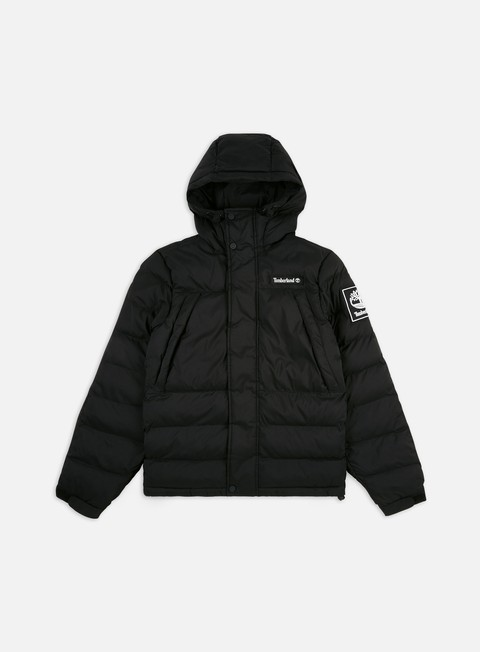 Hooded Jackets Timberland YC Outdoor Archive Warmest Puffer Jacket