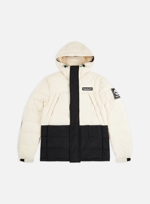 Outlet e Saldi Giacche Invernali Timberland YC Outdoor Archive Warmest Puffer Jacket
