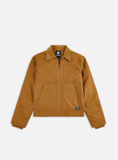 Timberland YC Worker Chore Jacket