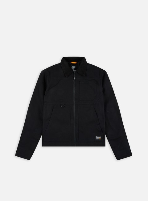 Giacche Leggere Timberland YC Workwear Chore Jacket