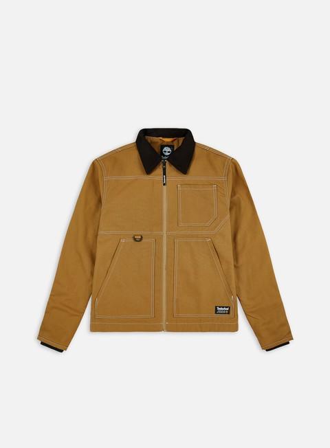Timberland YC Workwear Chore Jacket