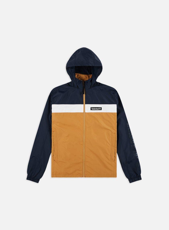 Timberland YCC Hooded Full Zip Jacket
