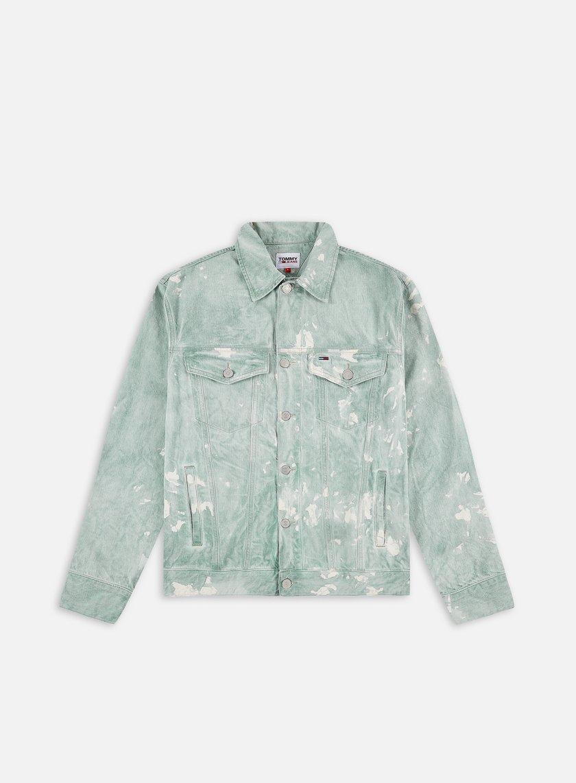 Tommy Hilfiger Oversize Denim Jacket