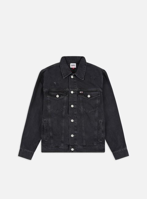 Tommy Hilfiger Oversize Trucker Jacket