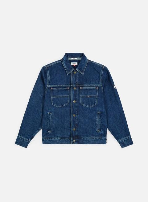Denim jackets Tommy Hilfiger Oversized Trucker Jacket