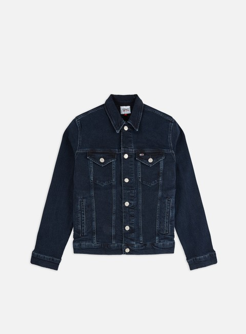 Tommy Hilfiger Regular Trucker Jacket