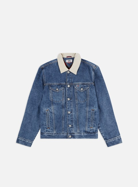 Intermediate Jackets Tommy Hilfiger Regular Trucker Jacket