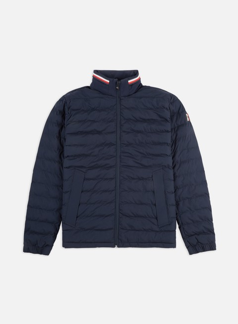 Down Jackets Tommy Hilfiger Stretch Quilted Jacket