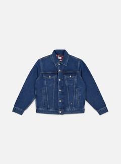 Tommy Hilfiger - TJ 90s Denim Jacket, Denim Blue