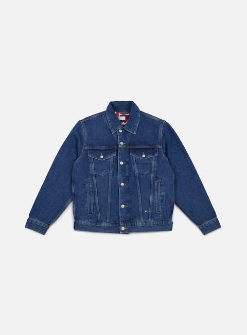 Sale Outlet Light Jackets Tommy Hilfiger TJ 90s Denim Jacket