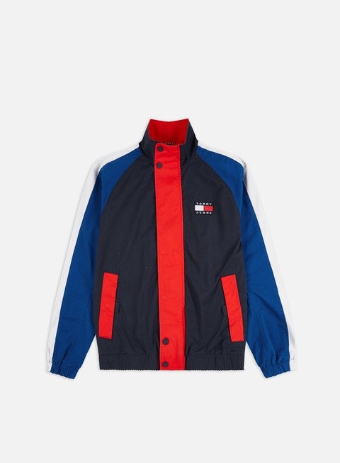 Tommy Hilfiger TJ Badge Colorblock Jacket