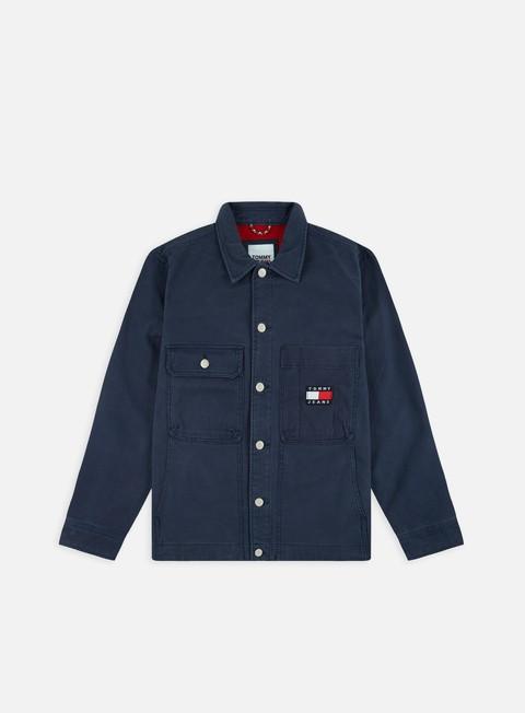 Tommy Hilfiger TJ Boxy Trucker Jacket