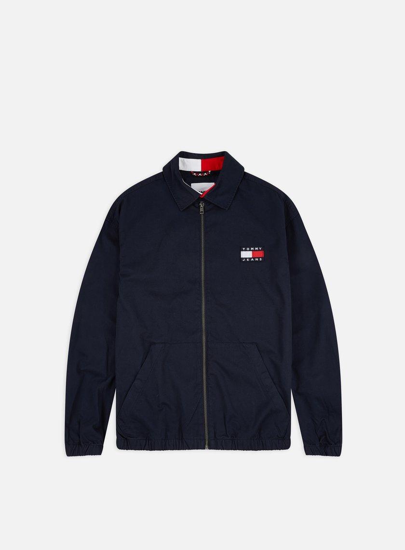 Tommy Hilfiger TJ Casual Cotton Jacket