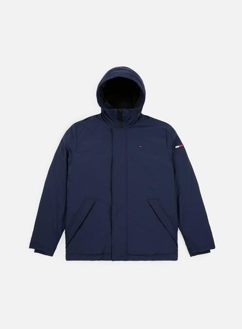 Giacche Invernali Tommy Hilfiger TJ Coated Jacket