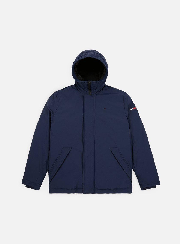 Tommy Hilfiger TJ Coated Jacket