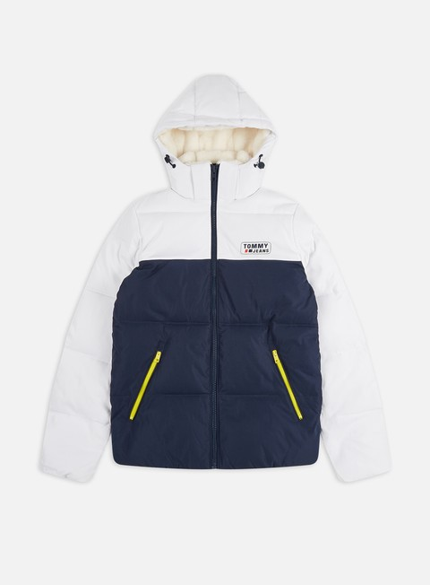 Tommy Hilfiger TJ Colorblock Jacket