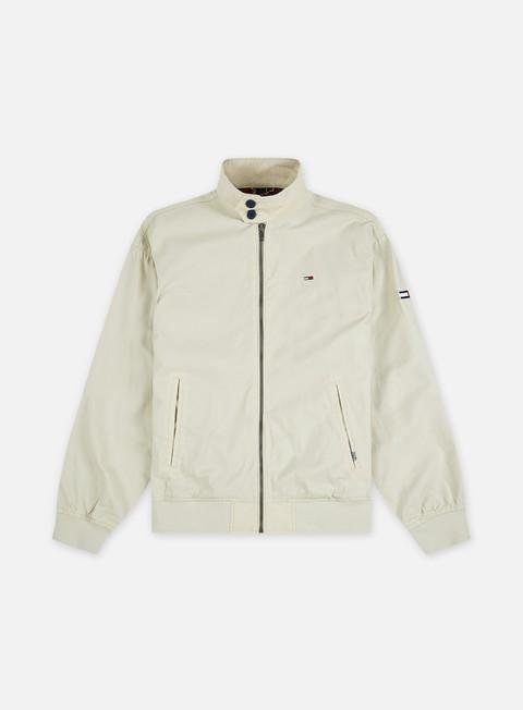 Giacche Leggere Tommy Hilfiger TJ Cuffed Cotton Jacket
