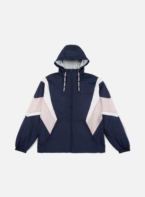 Light jackets Tommy Hilfiger TJ Drop Shoulder Athletic Jacket