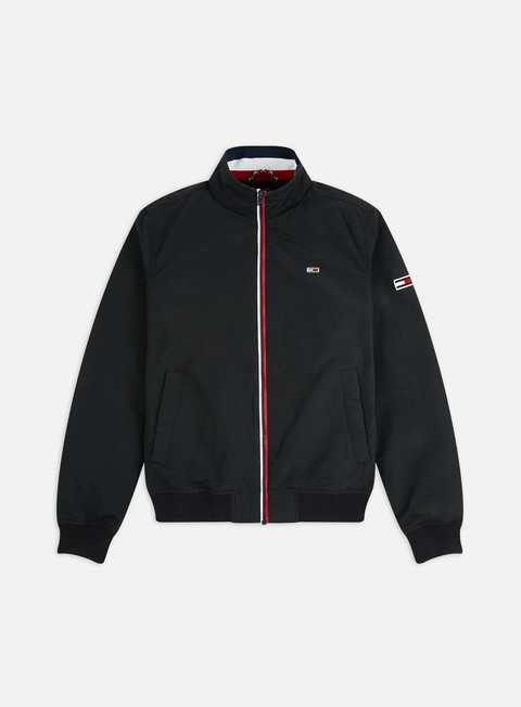 Sale Outlet Intermediate Jackets Tommy Hilfiger TJ Essential Bomber Jacket