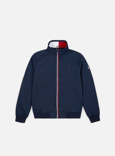 Giacche Leggere Tommy Hilfiger TJ Essential Casual Jacket