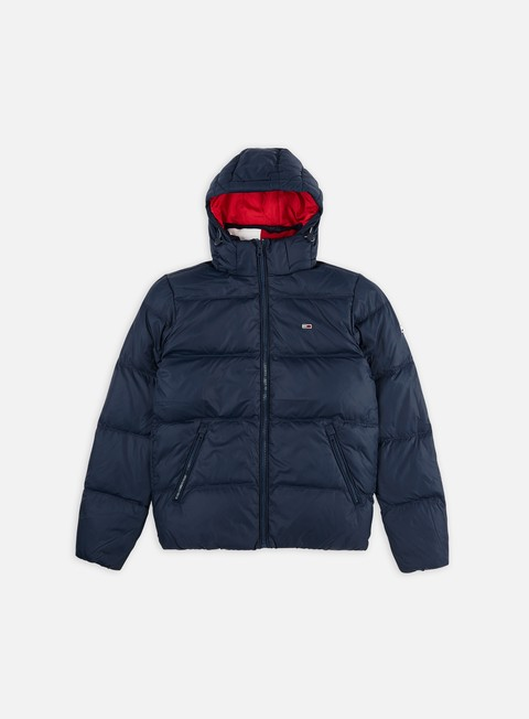 Down Jackets Tommy Hilfiger TJ Essential Down Jacket