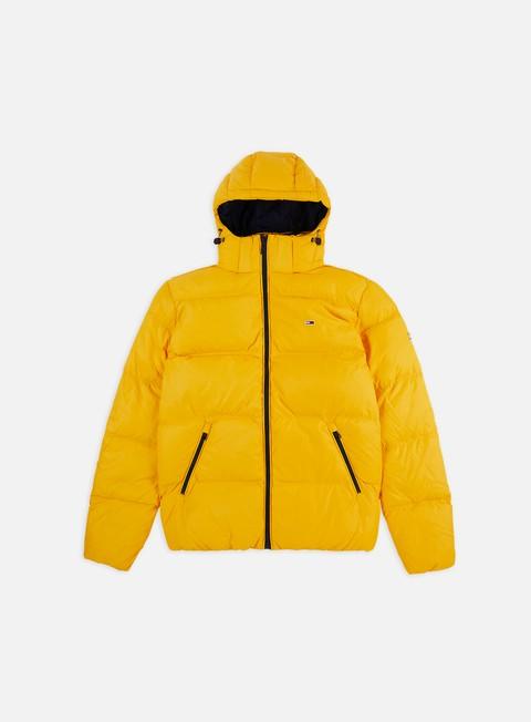 Sale Outlet Winter jackets Tommy Hilfiger TJ Essential Down Jacket