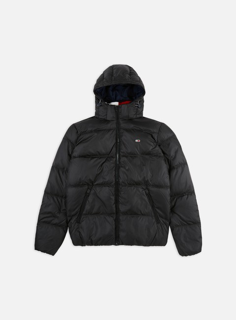 Winter Jackets Tommy Hilfiger TJ Essential Down Jacket