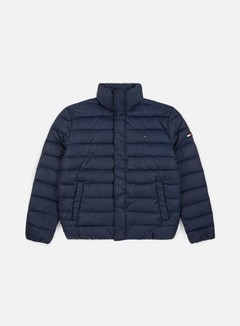 Tommy Hilfiger - TJ Essential Filled Jacket, Black Iris