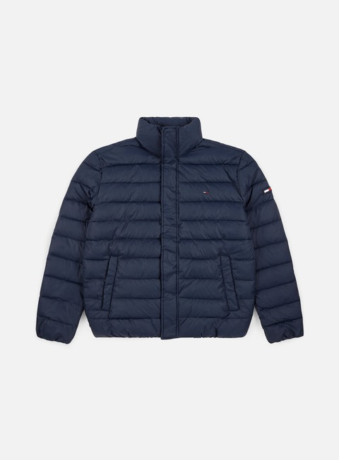 Down Jackets Tommy Hilfiger TJ Essential Filled Jacket